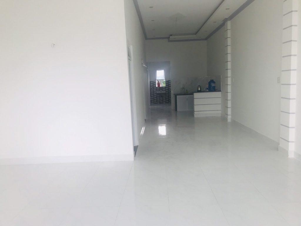 Nhà đẹp mới xây hẻm 231 đường Mạc Đỉnh Chi Phường 2 Bảo Lộc