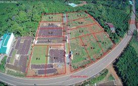 Bán lô đất thổ cư dự án Lý Thường Kiệt, Lộc Phát, Bảo Lộc